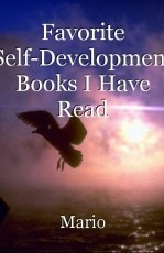 Favorite Self-Development Books I Have Read