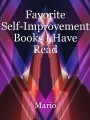 Favorite Self-Improvement Books I Have Read