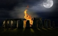 Tusk: The Fire Guardians of Stonehenge