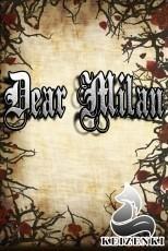 Dear Milan