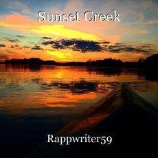 Sunset Creek