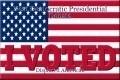 Next Democratic Presidential Debate