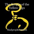 The Keeper of the Yellow Sign
