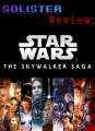 Solister Review - Star Wars: The Skywalker Saga