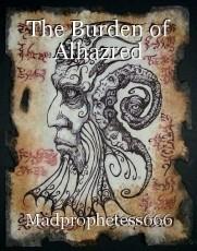 The Burden of Alhazred