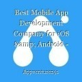 Best Mobile App Development Company for iOS & Android - Appventurez