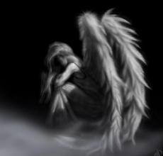 Silenced Angel