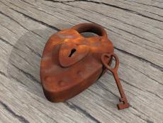 A Heart Of Rust