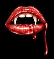 Blood Dry High
