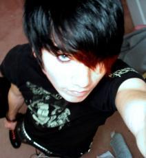 Pale Eyes 3