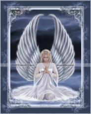 Rashiel and Nathaniel, guardian angels.