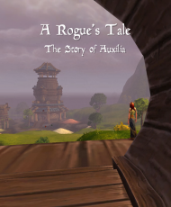 A Rogue's Tale: The Story of Auxilia
