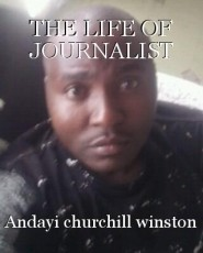 THE LIFE OF JOURNALIST