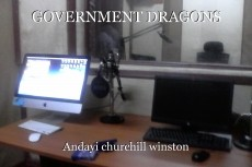 GOVERNMENT DRAGONS