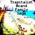 Trapitalist Brand Family Saga MiniBook 1