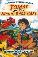 Tomas and the Magic Race Cars