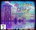 Jennikens Liberty A Stand Alone Short from The Wastelanders Series