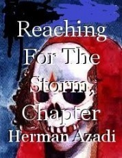 Reaching For The Storm, Chapter 31, The Cannibal