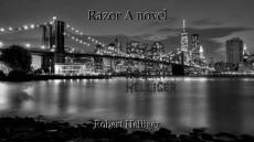 Razor A novel