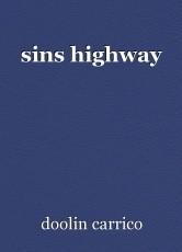 sins highway