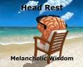 Head Rest
