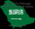 Another Ally Rethought Arms Sales to Saudi Arabia