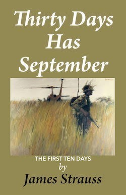 Thirty Days Has September, First Ten Days