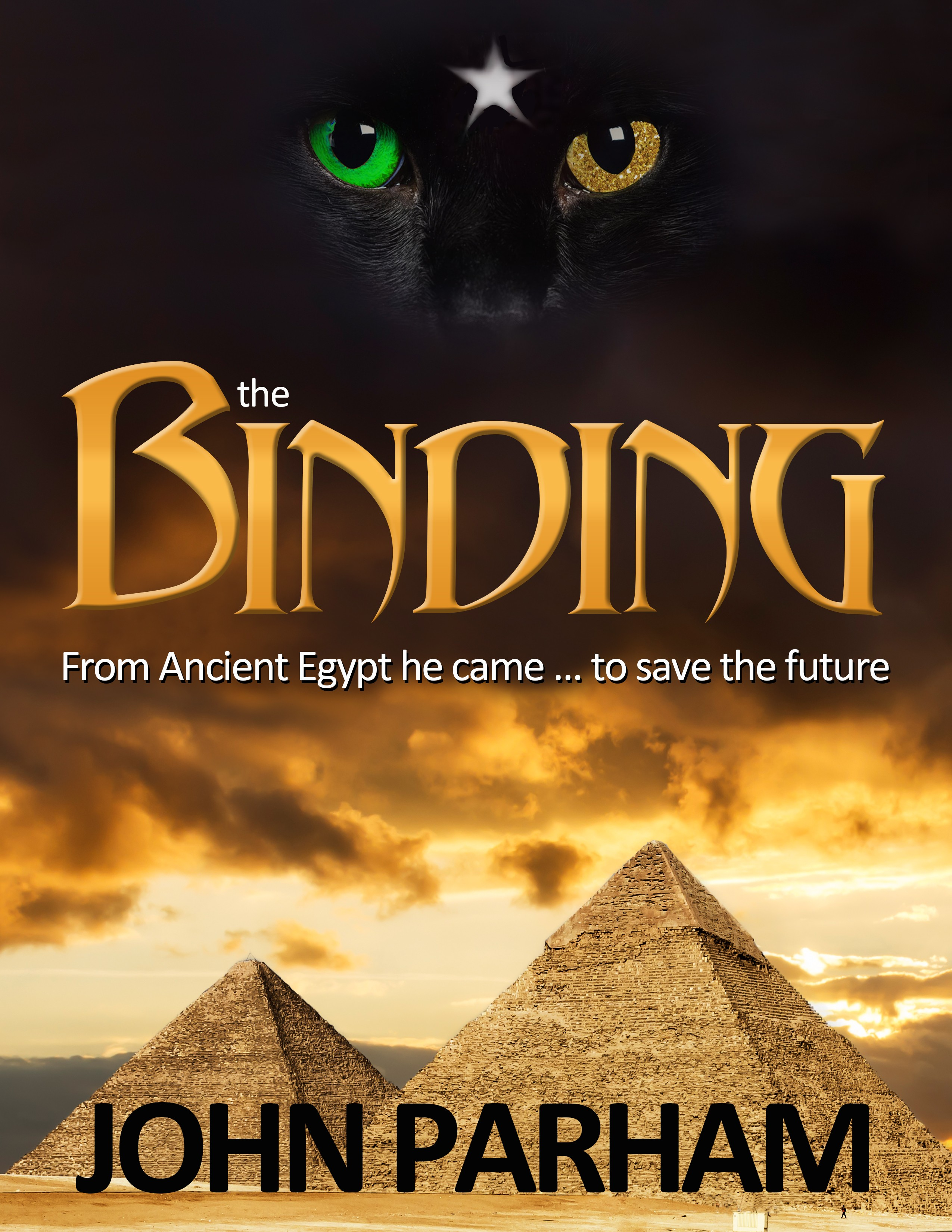 The Binding Volume 1