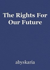 The Rights For Our Future
