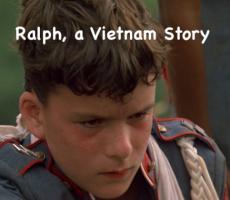 Ralph, a Vietnam War Story