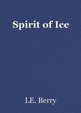 Spirit of Ice