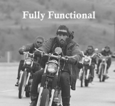 Fully Functional
