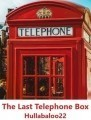 The Last Telephone Box