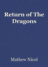 Return of The Dragons