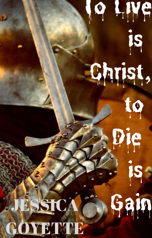 To Live is Christ, to Die is Gain: Chapter 14, book by