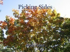 Picking Sides