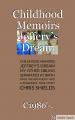 Childhood Memoirs Jeffery's Dream