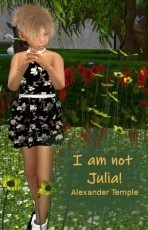 I am not Julia