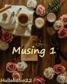 Musing 1