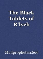 The Black Tablets of R'lyeh