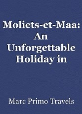 Moliets-et-Maa: An Unforgettable Holiday in South West France