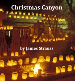 Christmas Canyon