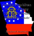Georgia Republican Senator Johnny Isakson To Retire From The Senate