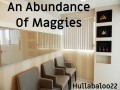 An Abundance Of Maggies