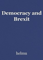 Democracy and Brexit