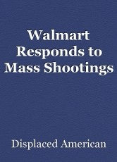 Walmart Responds to Mass Shootings