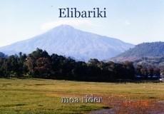 Elibariki