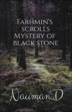 Farhmin's Scrolls Mystery of black stone