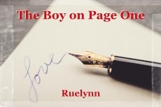 The Boy on Page One