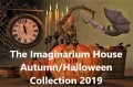 The Imaginarium House Autumn/Halloween 2019 Collection